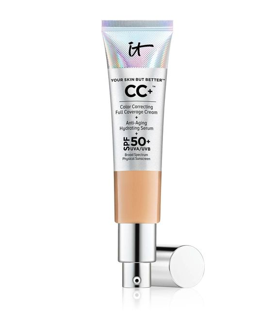 IT COSMETICS Your Skin But Better™ CC+™ Cream with SPF 50+, $38