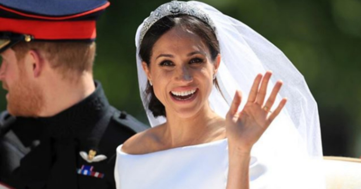 Meghan Markle Royal Wedding