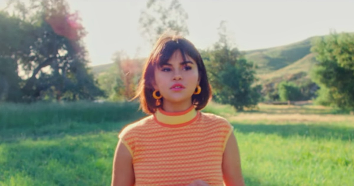 "Selena Gomez in ""Back to You"" 