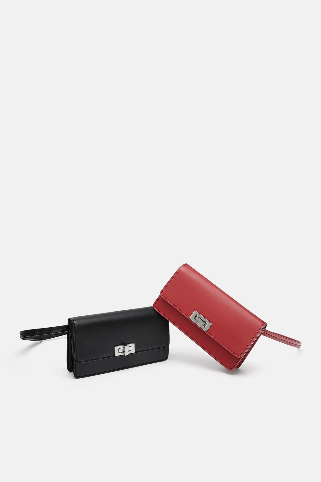 Crossbody Belt Bag, $9.99