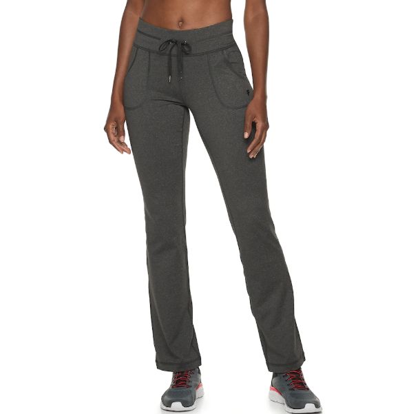 Women's FILA SPORT® Movement Pants, $29.99