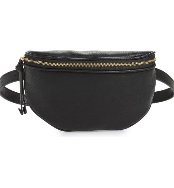 Audre Belt Bag, $49.95