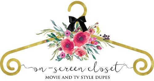 On-Screen Closet