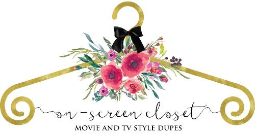 On-Screen Closet
